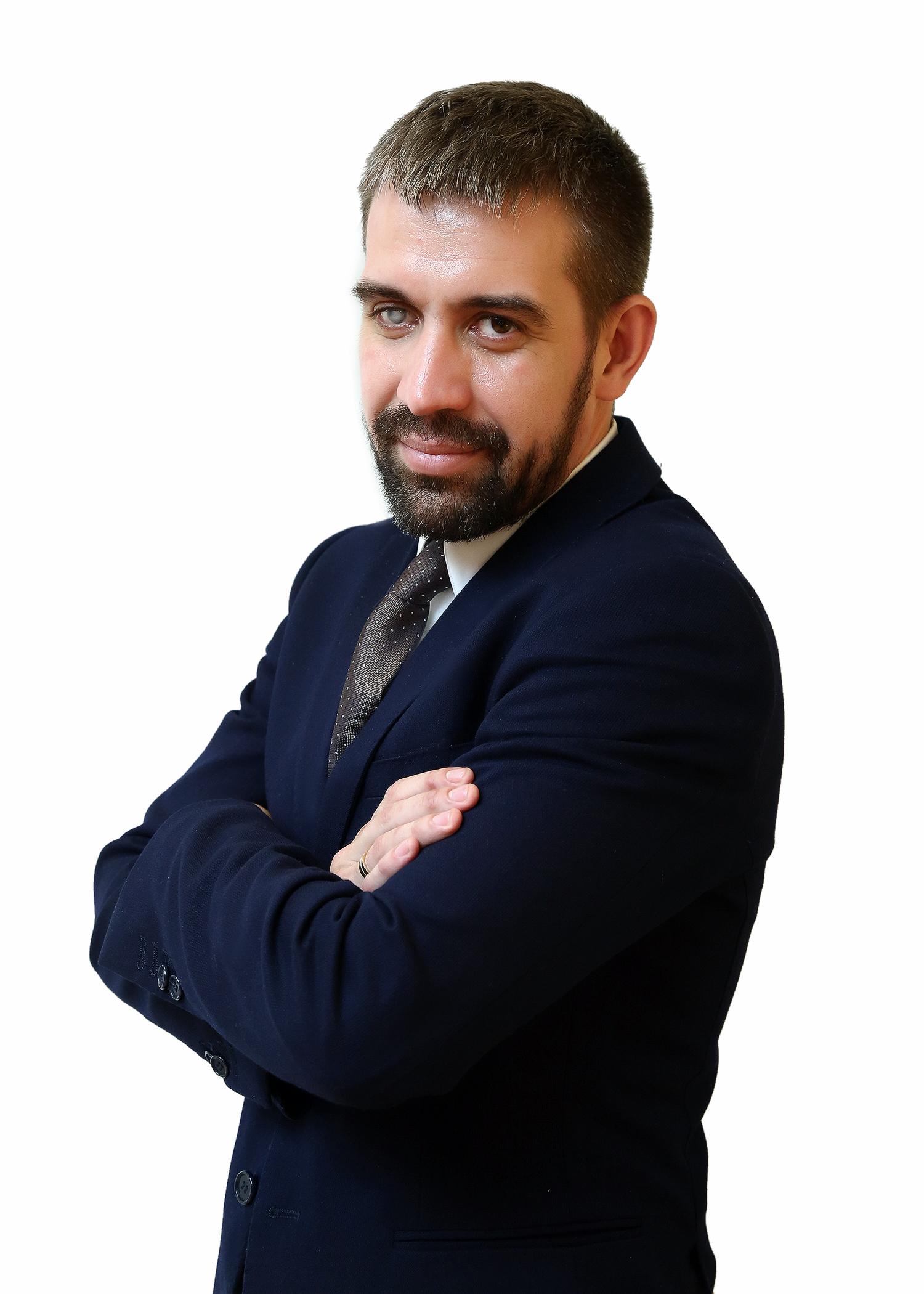 Public Sector CIO CONVEX 2018