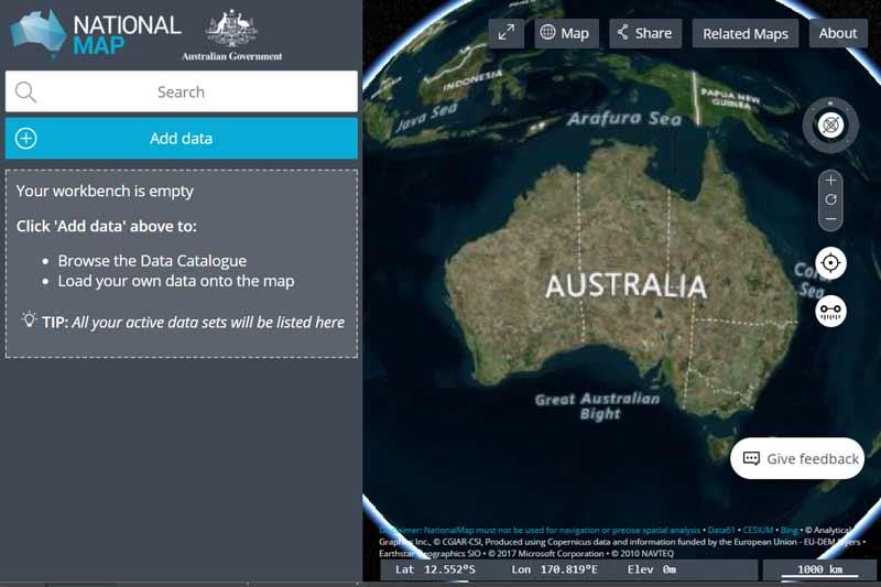 DTA assumes responsibility for Australian government's key data platforms
