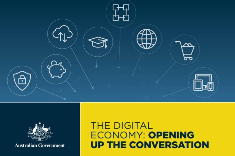 Australian Government announces development of national Digital Economy Strategy