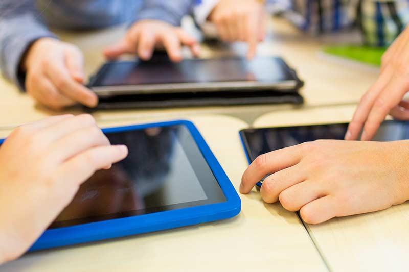 100 preschool services selected to receive digital