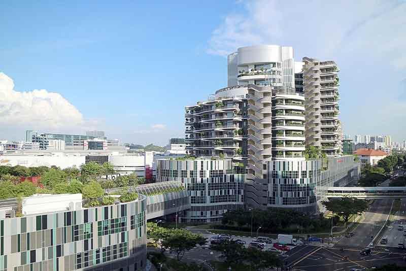 BCA Singapore initiating Behavioural Change Pilot Programme to nudge building occupants towards sustainable behaviour