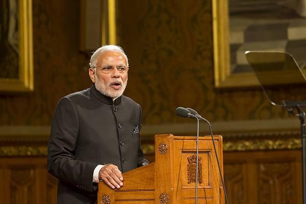 Prime Minister Narendra Modi Signals Shift to Solar Energy Technology