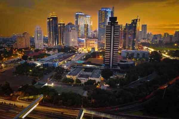 Jakarta Governor Basuki Tjahaja Purnama legalises Ride Sharing Service
