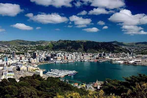 New Zealand Prime Minister John Key to launch $3m Tech Hub in Wellington