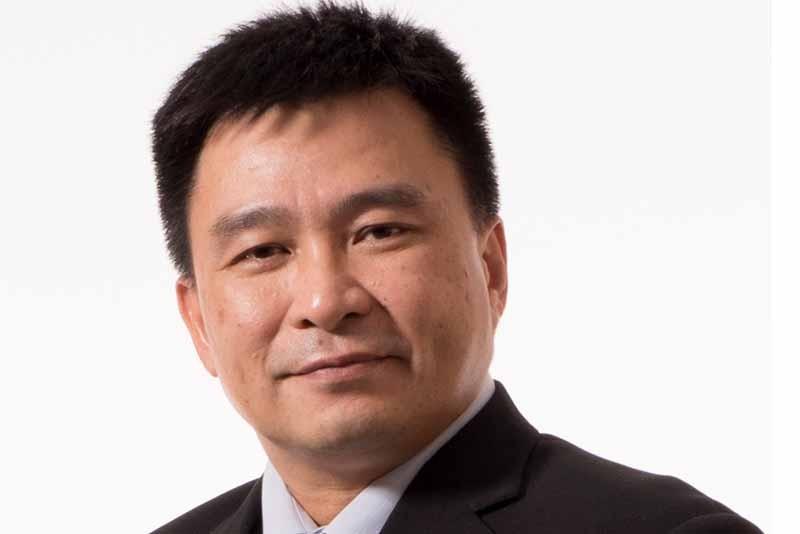 OpenGov speaks to Mr. Ang Kian Seng