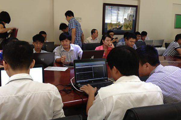 Vietnam participates in Information Safety Drills to prevent attacks