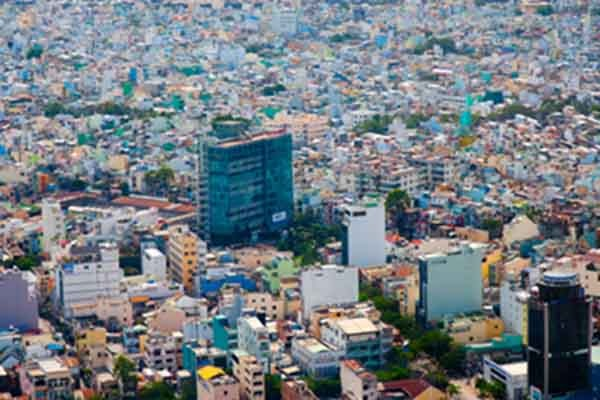 Finland and Vietnam cooperate to build Ho Chi Minh Smart City solutions