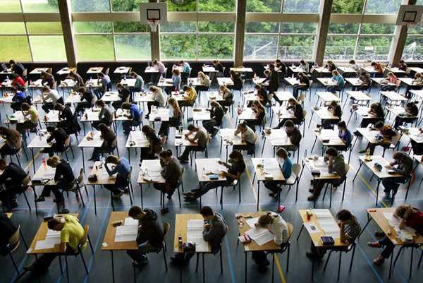 Not Every Education System is Identical across the Asian Pacific