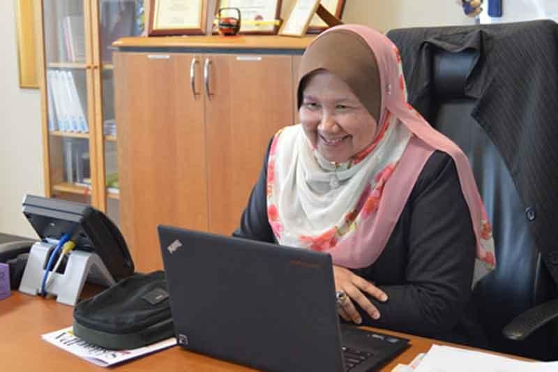 Ensuring Security in Public Sector Digital Service Delivery