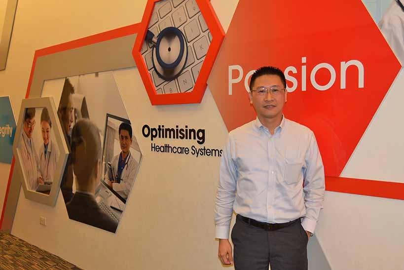 OpenGov speaks to Mr James Chia