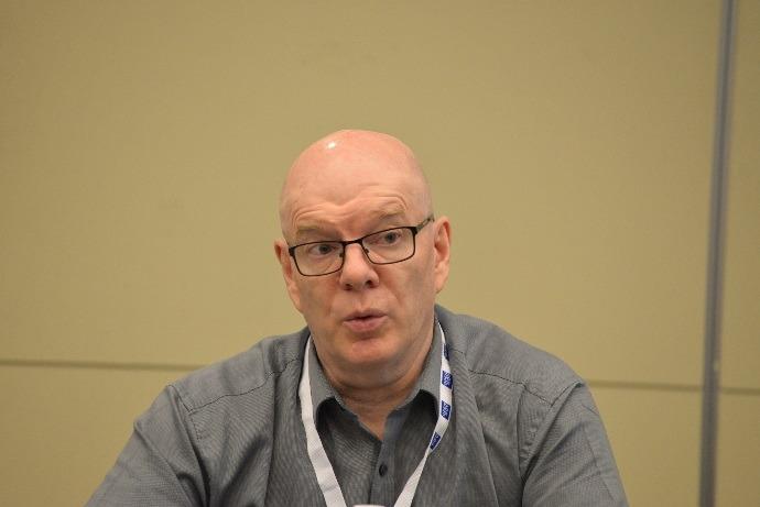 OpenGov speaks to Peter Harrison