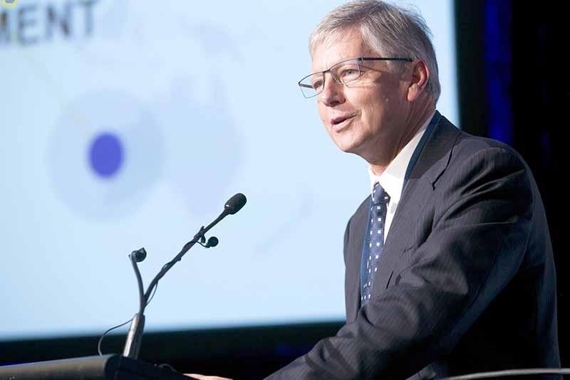 Hon Bill Marmion on Western Australia's journey towards Digital Transformation