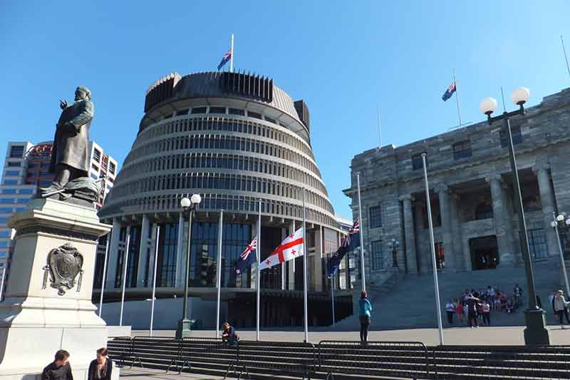 EXCLUSIVE - New Zealand Ministry of Social Development makes the move to Digital