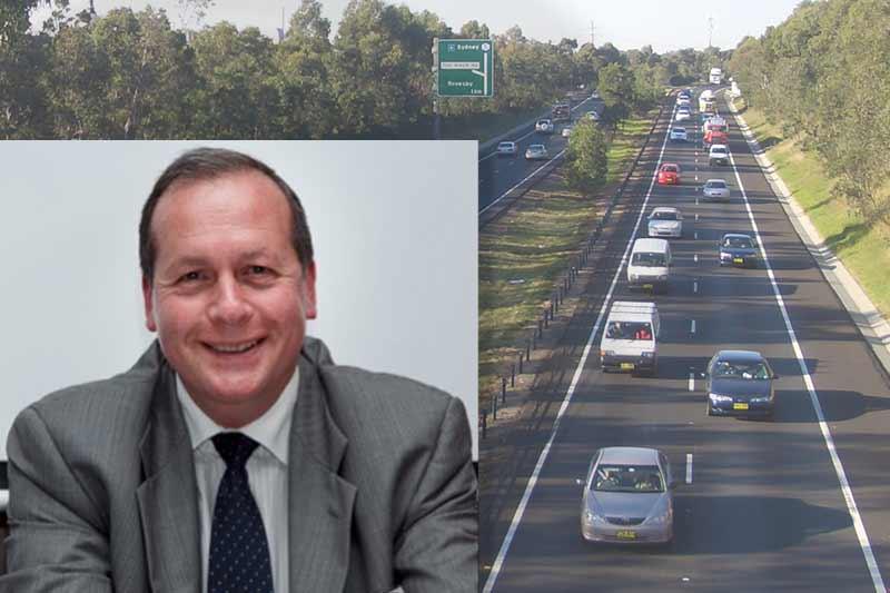 EXCLUSIVE - Creating smarter motorways in Western Sydney - SMC's IT transformation process