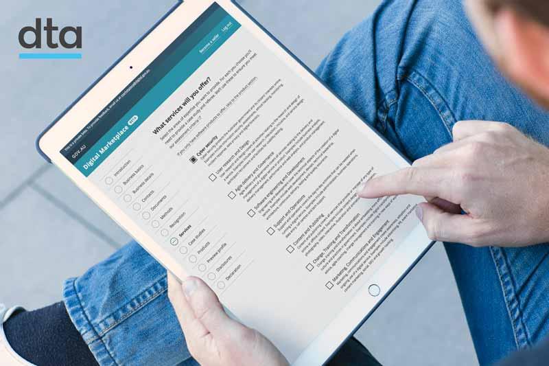 Australia's Digital Transformation Agency (DTA) expands Digital Marketplace