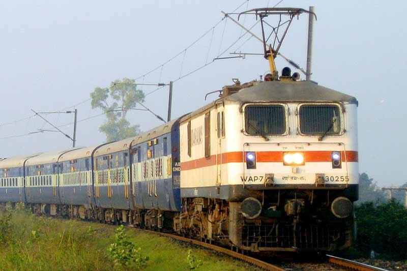 Indian Railways to invest around 2 billion dollars on integrated Information and Communication Technology Platform