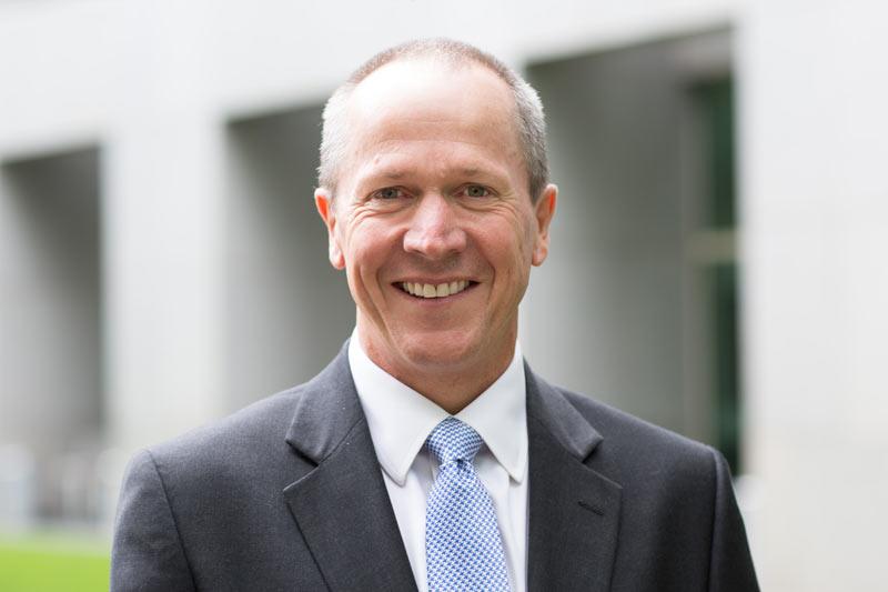 CEO Gavin Slater outlines five key priorities for Australia's Digital Transformation Agency