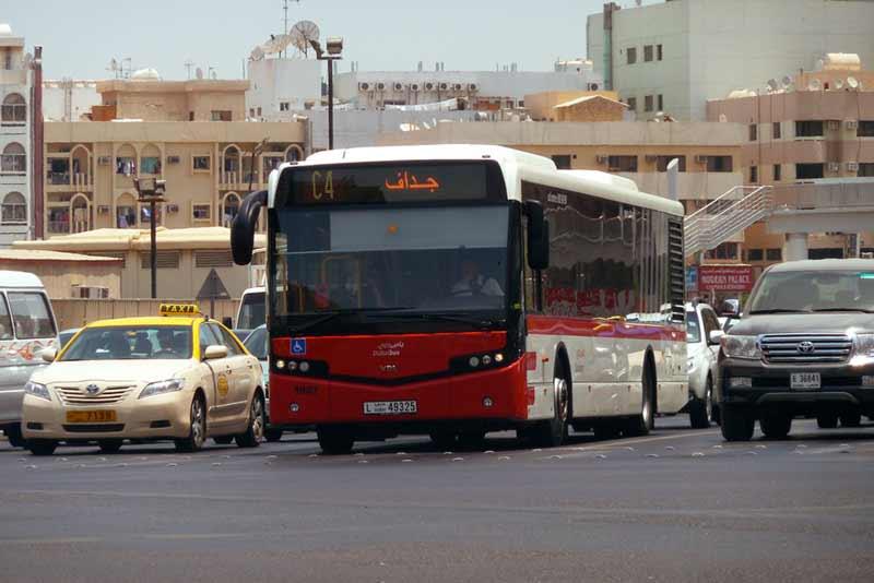 Dubai concludes third successful trial of Smart Autonomous Vehicle for public transport