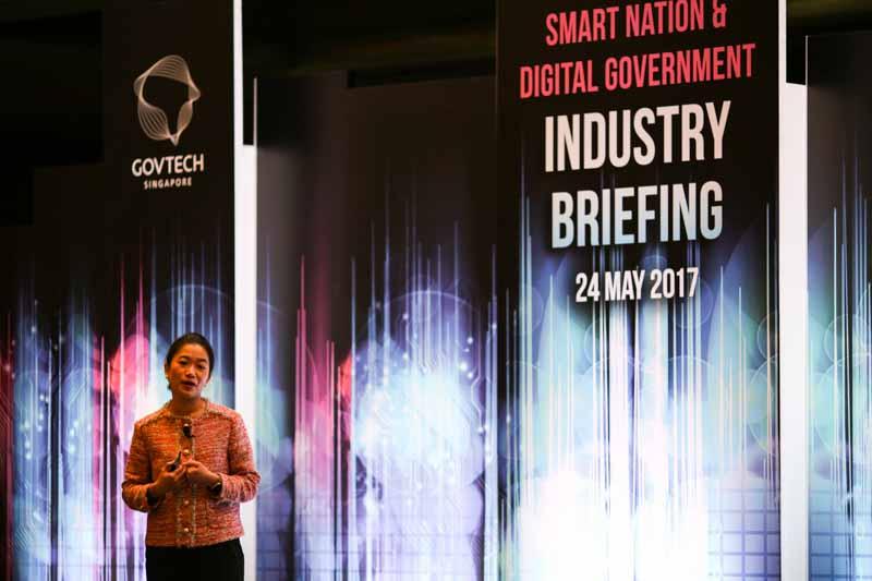 Singapore Government reveals FY17 technology budget of SG$2.4 billion