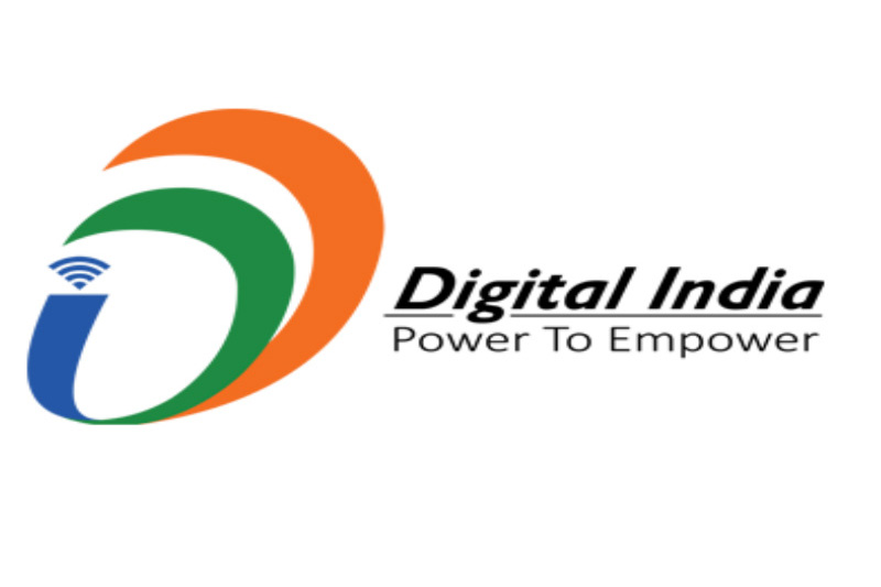 Digital India Corporation set up by Ministry of Electronics and Information Technology