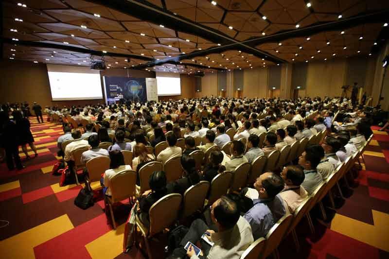 Singapore unveils national Health IT Master Plan (HITMAP)
