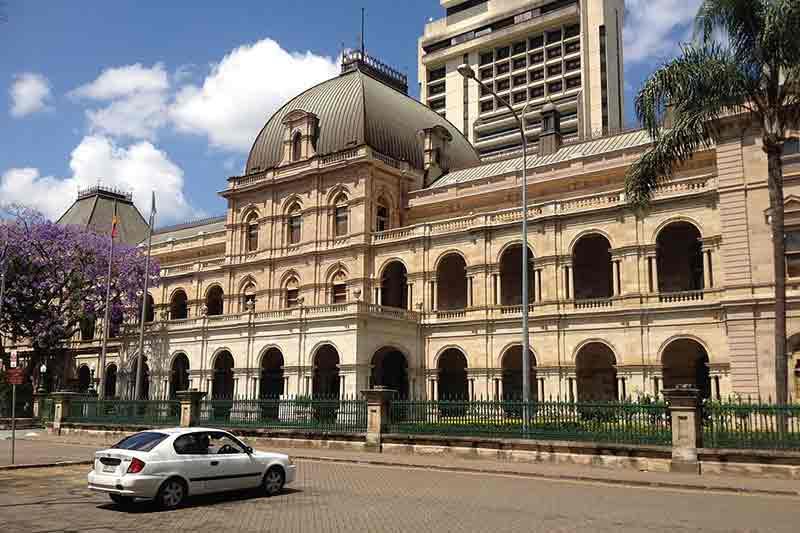 AU$40 million in 2017-18 Queensland budget to accelerate digital transformation