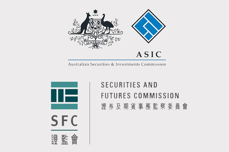 Financial regulators from Australia and Hong Kong sign agreement on FinTech cooperation
