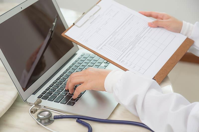 Australian Digital Health Agency working towards secure electronic messaging between healthcare providers