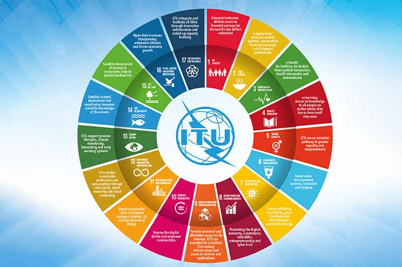 UN publishes report on leveraging ICT for achieving the