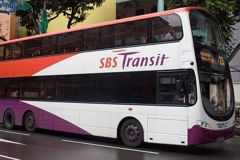 Land Transport Authority Singapore to trial on-demand