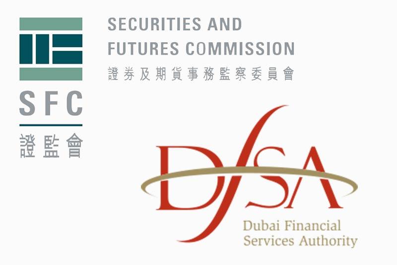 Financial regulators from Hong Kong and Dubai enter into FinTech cooperation agreement