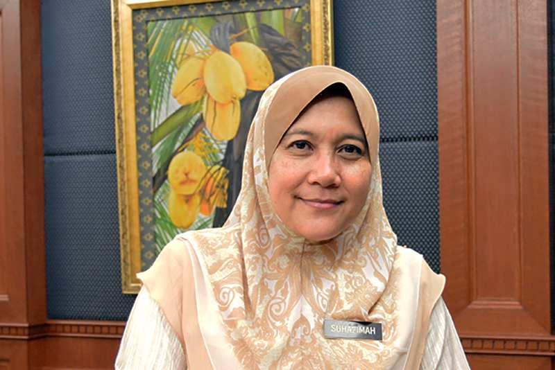 Malaysia OpenGov Leadership Forum 2018