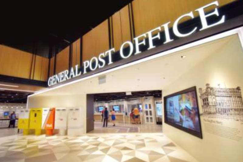 SingPost launches its first Smart Post Office supported by digital network offering anytime
