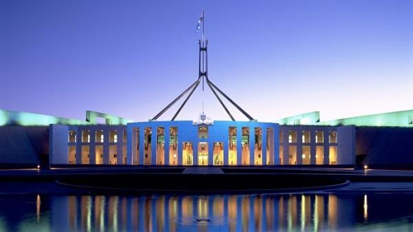 Canberra OpenGov Leadership Forum 2018