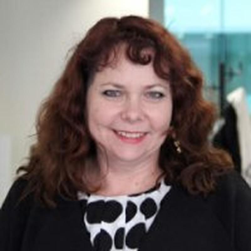 Tina Wakefield