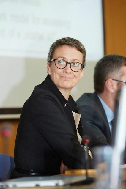 Gertrud Ingestad