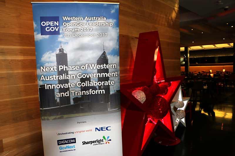 EXCLUSIVE - OpenGov recognises 8 Government organisations in Western Australia for excellence in digital transformation