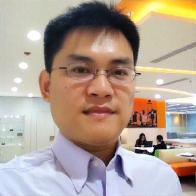 Dr Shiming (Simon) Zhang