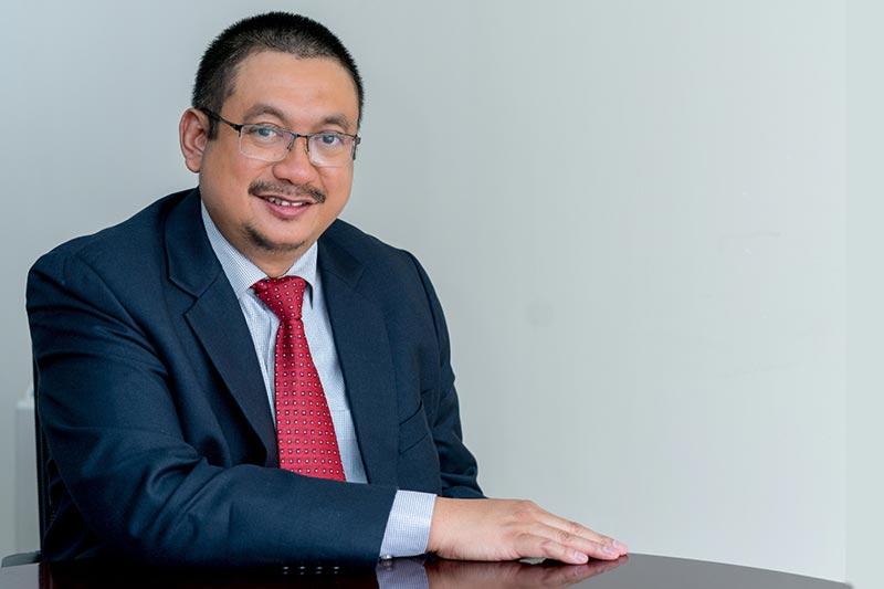 Dato' Dr Haji Amirudin Abdul Wahab