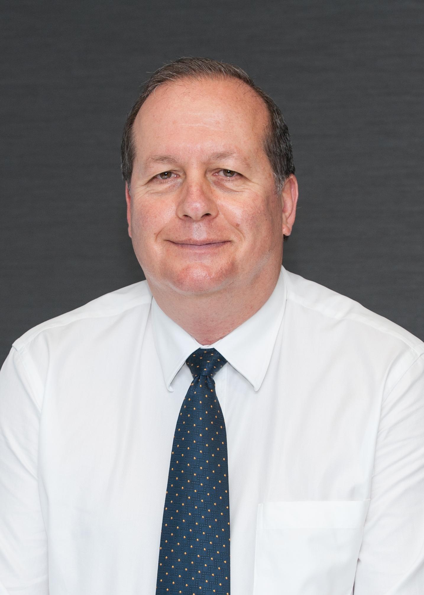 Dr. Vladas Leonas