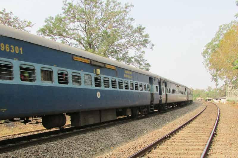 Indian Railways to deploy drone cameras