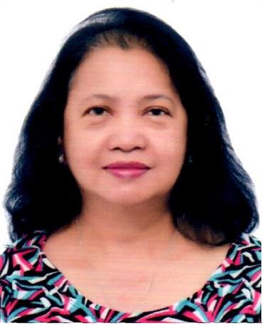 Grace Martha T. Amberong