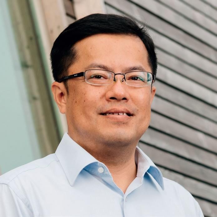 Dr. Gao Chun Ping