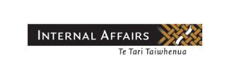 Department of Internal Affairs Te Tari Taiwhenua
