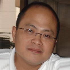 Dr. Dennis Reyes