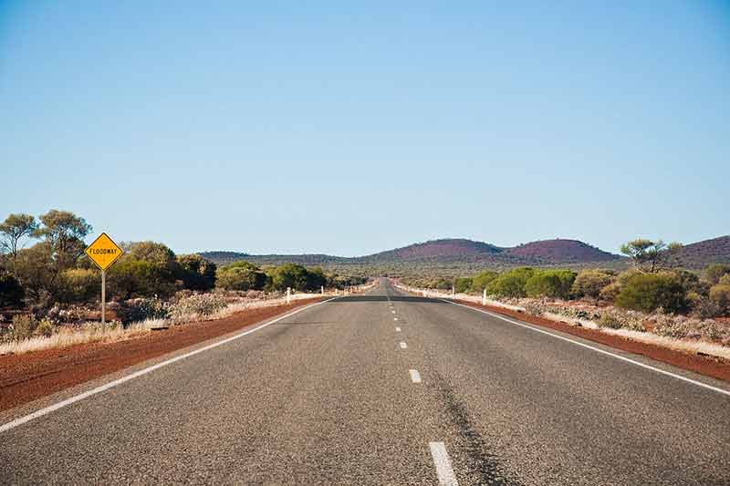 A brief overview of automated vehicles legislation and trials in Australia