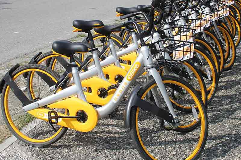 LTA to implement QR code-enabled geo-fencing solution for dockless bicycle-sharing
