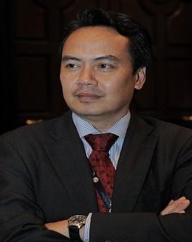 Dr. Raslan Ahmad