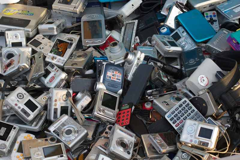 Mandatory e-waste management system to be implemented in Singapore by 2021