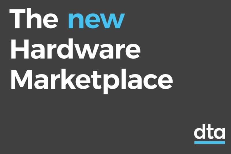 Australia's DTA to introduce new Hardware Marketplace online portal for ICT procurement